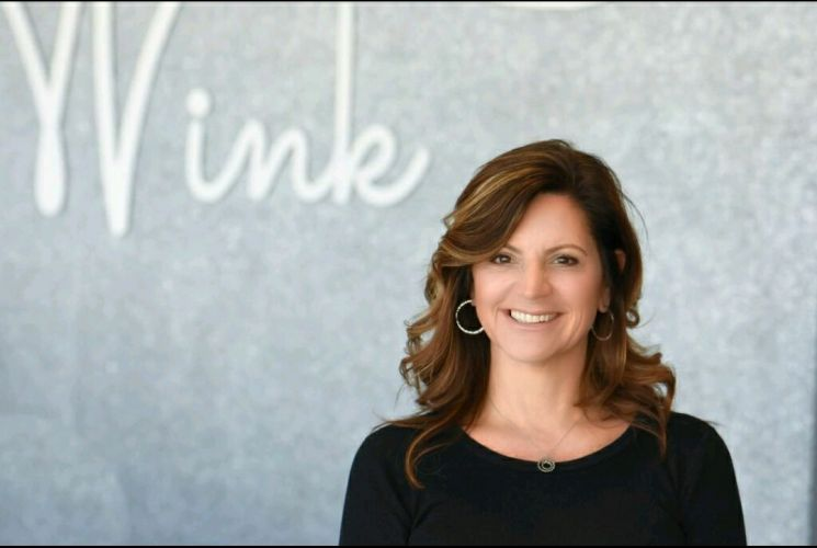 Erin Derrah | Wink Lash Studio & Blowout Bar