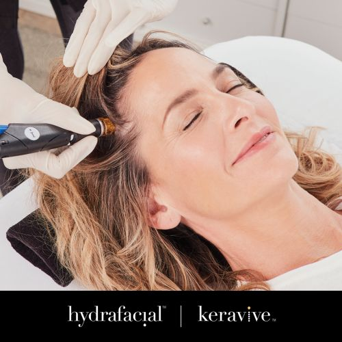 Hydrafacial | Wink Lash Studio & Blowout Bar Wayne PA Plymouth Meeting PA | Keravice
