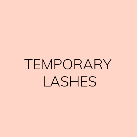 Temporary Lashes