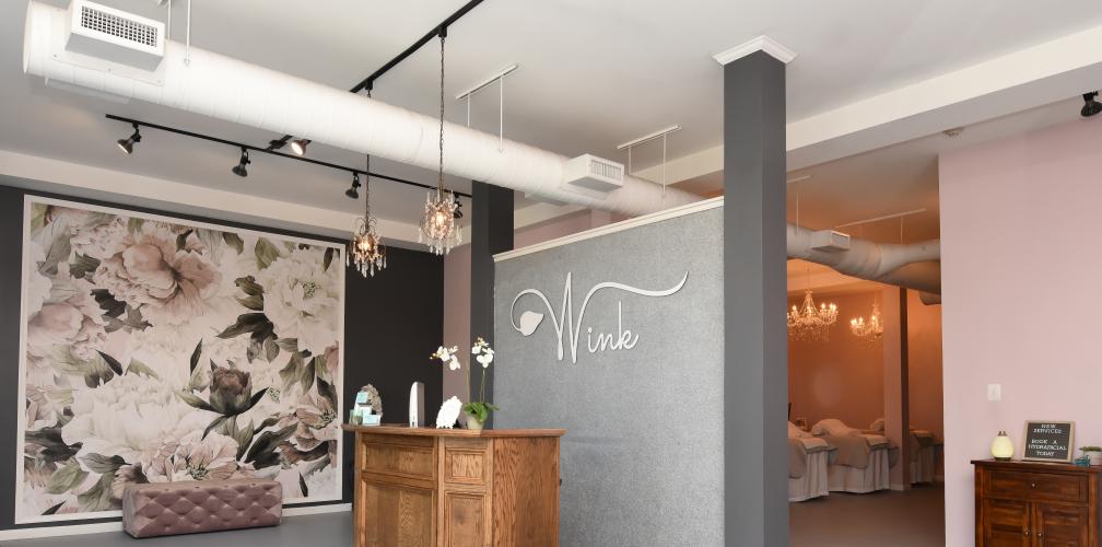 Wink Lash Studio & Blowout Bar