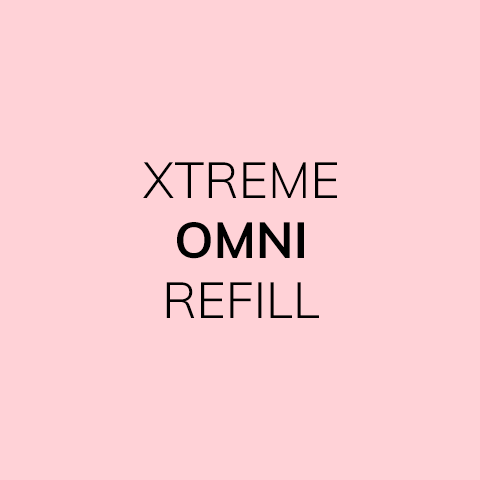 Xtreme Omni Refill