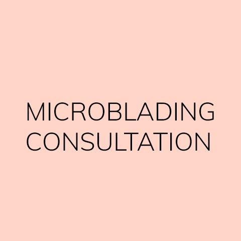 microblading consultation | WInk Studio