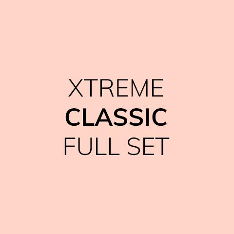 Xtreme Classic Full Set